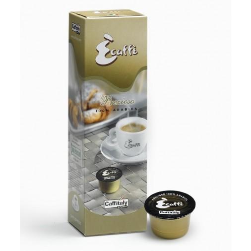 Caffitaly Caffe Prezioso Coffee