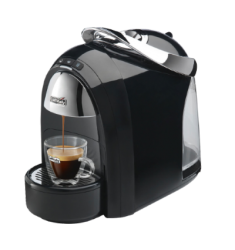 Caffitaly Ambra S18 (Black)