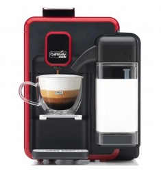 Caffitaly Cappuccina (Red)