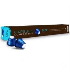 Caffitaly Deca Decaf 10 Capsules for Nespresso