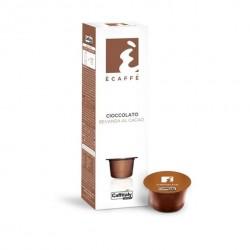 Caffitaly E'caffe Cioccolato