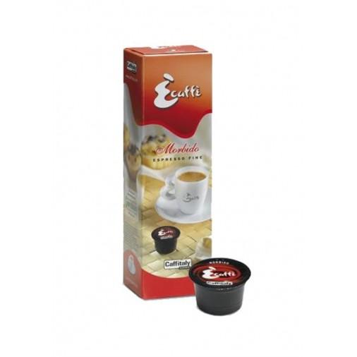 Caffitaly E'caffe Morbido