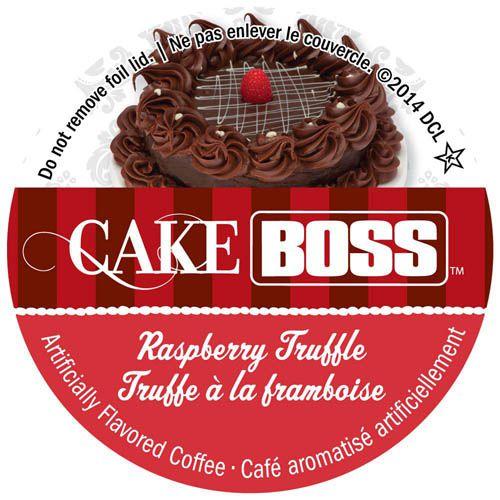 Cake Cups Keurig