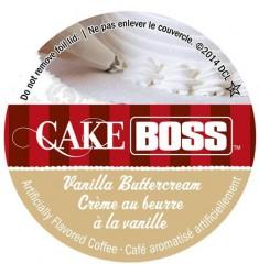 Cake Boss Vanilla Buttercream Coffee