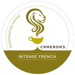 Cameron's Single Serve Intense French