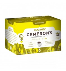 Cameron's Single Serve Velvet Moon Coffee