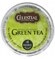 Celestial Seasonings Green Tea