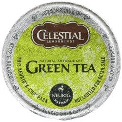 Celestial Seasonings Green Tea (96 CUPS)
