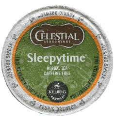 Celestial Seasonings Sleepytime Herbal Tea (96 CUPS)