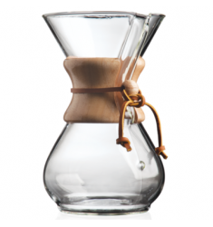 Classic Chemex 6 Cup