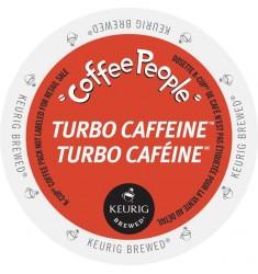 Coffee People Turbo Caffeine