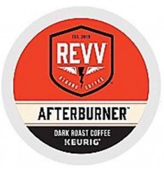 Coffee People, Revv Afterburner