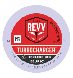 Revv Turbocharger