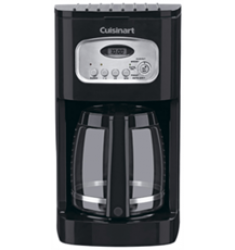 Cuisinart 12-cup Classic Coffee Maker with Glass Carafe