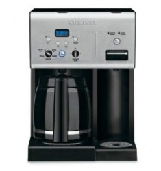Cuisinart Coffee Plus Coffeemaker