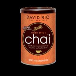 David Rio Tiger Spice Chai (398g / 14oz)