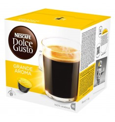 Dolce Gusto Grande - Medium Roast