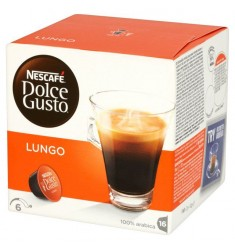 Dolce Gusto Lungo Coffee