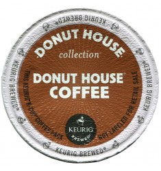 Donut House Donut House Coffee (96 Cups)