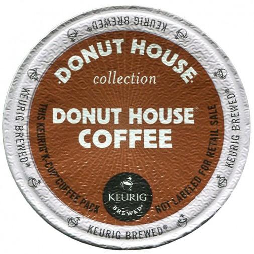 Donut House Donut House Coffee
