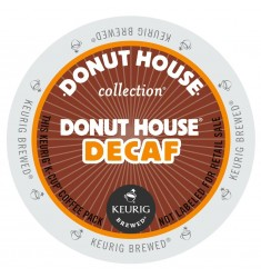 Donut House Donut House Decaf Coffee