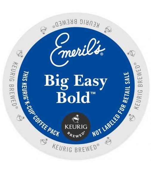 Emeril's Big Easy Bold Coffee