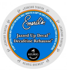 Emeril's Jazzed Up Decaf Coffee