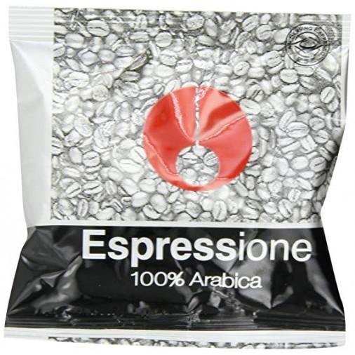 Espressione Classic EESO Espresso Pods, (16)
