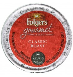 Folgers Classic Roast Coffee