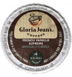 Gloria Jean's French Vanilla Supreme