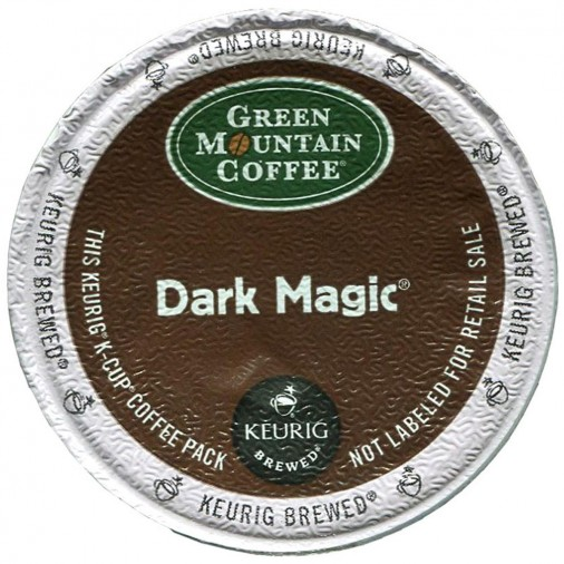 Green Mountain Dark Magic Extra Bold