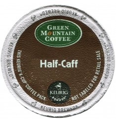 Green Mountain Half-Caff