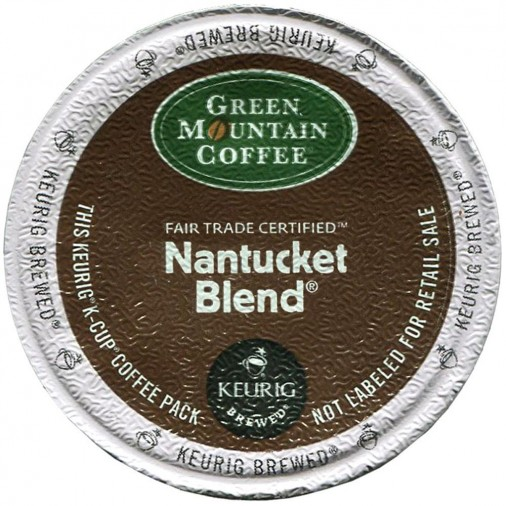 Green Mountain Nantucket Blend Coffee