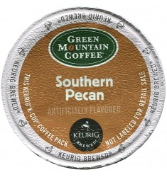 Green Mountain Southern Pecan Coffee