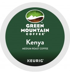 Green Mountain Kenya Coffee