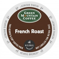 Green Mountain French Roast (96 cups)