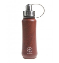 Green's Your Colour Triple Insulated Bottle - Beaver Brown - 500ml