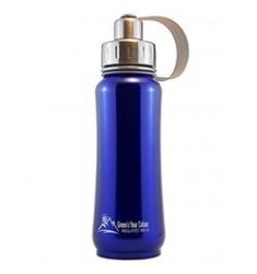 Green's Your Colour Triple Insulated Bottle -  Blue Jay - 800ml