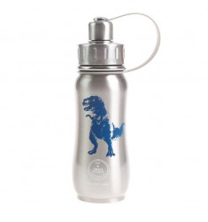 Green's Your Colour Triple Insulated Bottle - Dino Stomper (S/S)