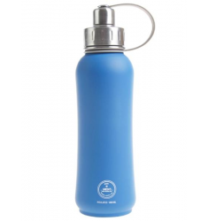 Green's Your Colour Triple Insulated Bottle - Electric Blue - 800ml