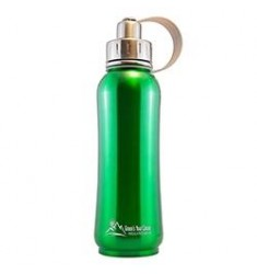 Green's Your Colour Triple Insulated Bottle -  It's Your Colour... Green - 800ml