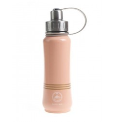 Green's Your Colour Triple Insulated Bottle - Sweet Peach  - 500ml