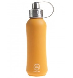 Green's Your Colour Triple Insulated Bottle - Tangerine Kiss - 500ml
