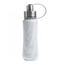 Green's Your Colour Triple Insulated Bottle - Cabin Fever - 500ml