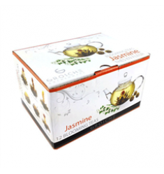 Grosche Blooming Jasmine Tea Variety Pack (12)