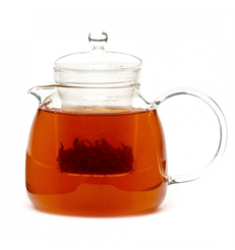 Grosche Munich Teapot With Infuser