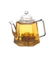 Grosche Vienna Infuser Glass Teapot