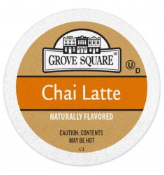 Grove Square Chai Latte