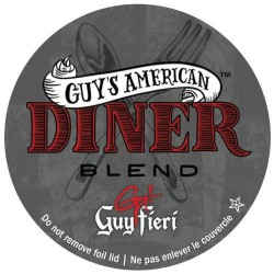 Guy Fieri American Diner Blend Coffee