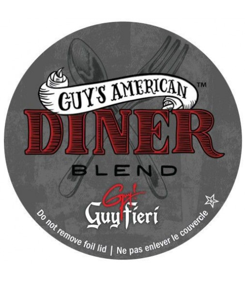 Guy Fieri American Diner Blend Coffee